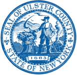 Seal of Ulster County State of New York